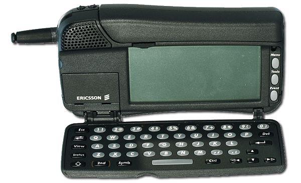 Ericsson GS 88