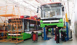 Ursus: wyprodukuje elektryczne autobusy