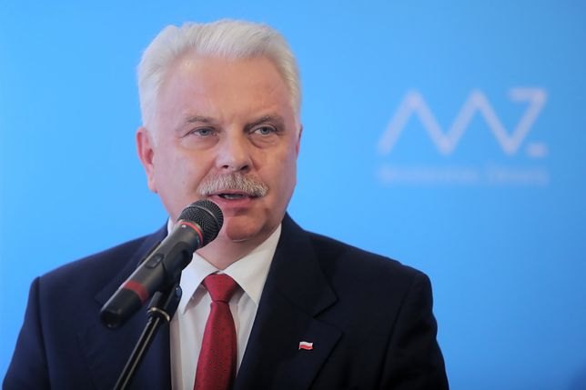 Koronawirus w Polsce. Obostrzenia najprawdopodobniej zostaną przedłużone