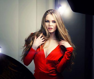 Seksowny kombinezon w niczym nie ustępuje eleganckiej sukience koktajlowej