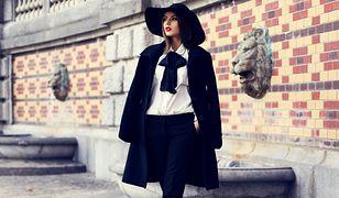 Najmodniejsze płaszcze i kurtki na jesień