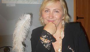 Iwona Kienzler: Goździk i kanapka