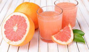 Dieta grejpfrutowa pozwala schudnąć, zwalczyć cellulit i poprawić wygląd skóry