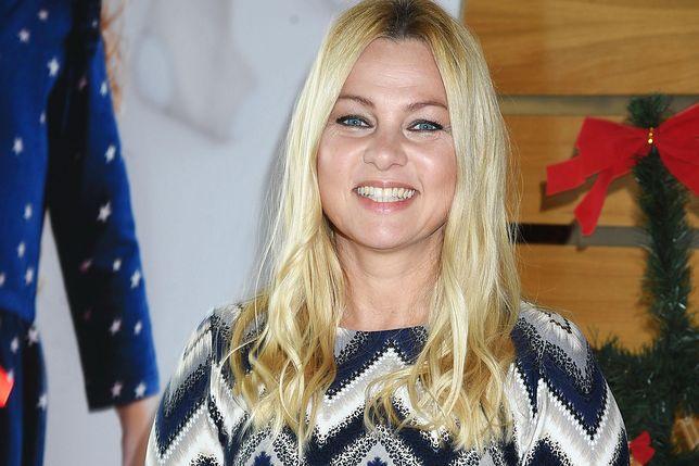 Katarzyna Bujakiewicz jak polska Pamela Anderson