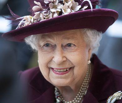 """Mowa tronowa Elżbiety II. """"Ważniejsze, czego nie powiedziała"""""""
