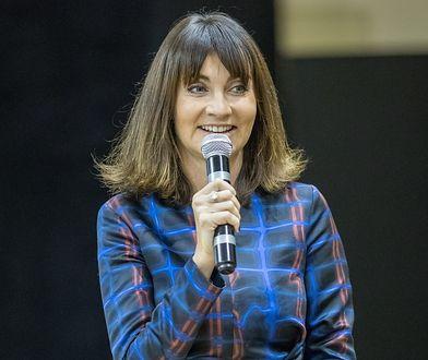 Dominika Kulczyk lansuje najgorętsze trendy jesieni. Odważnie i z pazurem!