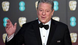 Al Gore przyjedzie do Katowic na COP24. Podano datę spotkania