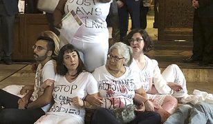 USA. 99 lat więzienia dla lekarza, który dokona aborcji