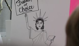 USA: nowe radykalnie liberalne prawo aborcyjne w Nowym Jorku. Aborcja możliwa nawet w ostatnim dniu ciąży