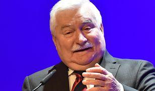 Wałęsa idzie do sądu z IPN. Odszkodowanie przekaże nauczycielom