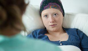Ponad 90 proc. chorych na raka płuc to palacze lub byli palacze