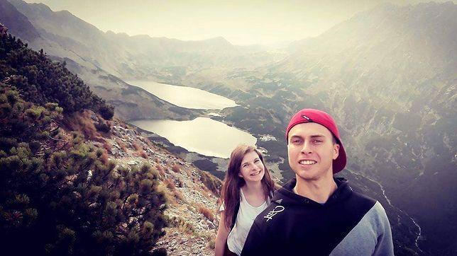 Karolina i Adam są parą od dwóch lat. W tym roku wybierają się na pielgrzymkę