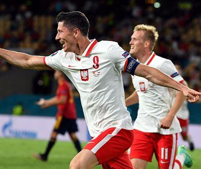 Kibice nie zawiedli reprezentacji. Imponująca widownia meczu Polska-Hiszpania