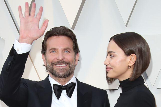 Bradley Cooper i Irina Shayk rozstali się