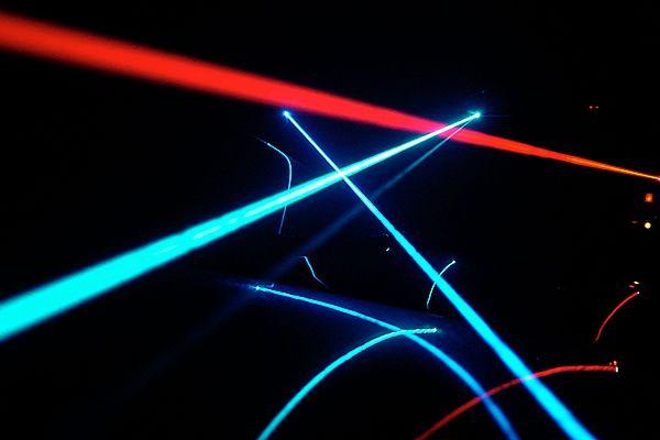 Amerykańska armia wiąże z laserami ambitne plany