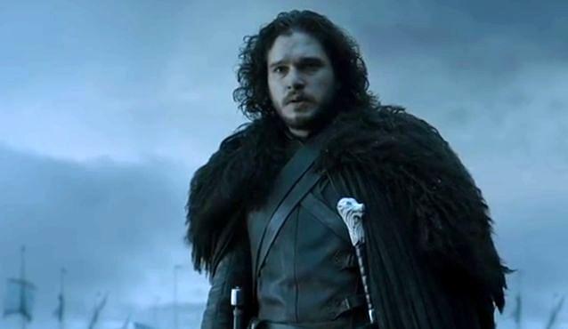 """""""Gra o tron"""": HBO szykuje maraton na koniec roku"""