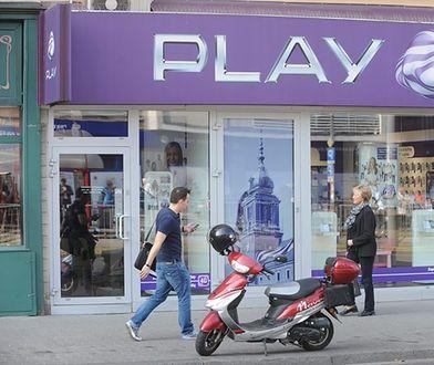 Wiadomość od Play czy od oszustów?