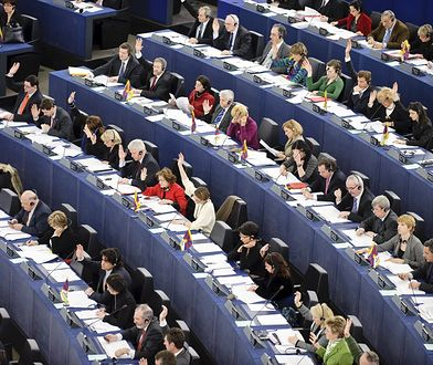 PiS i PO głosowali w większości przeciw