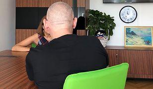 Spotkanie Piotra Kowalczuka z matką zabójcy Pawła Adamowicza