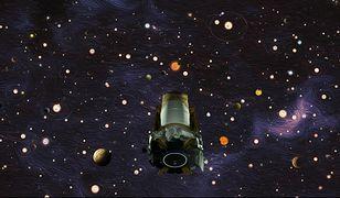 Kosmiczny Teleskop Keplera został oficjalnie pożegnany