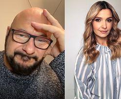 Koroniewska i Gąsowski mają romans?! Reakcja męża rozkłada na łopatki