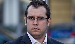 Przemysław Czarnecki usłyszał zarzuty. Syn Ryszarda Czarneckiego nie przyznaje się