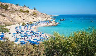 Gwałt na 19-letniej turystce na Cyprze. Zatrzymano 12 mężczyzn