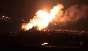 Cypr: eksplozje w bazie wojskowej. W ewakuowanym hotelu byli Polacy z dziećmi. Jedno z nich jest ranne