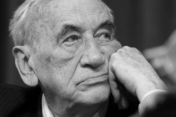 Jadwiga Staniszkis: to był człowiek bardzo samotny i nieszczęśliwy