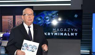Michał Fajbusiewicz komentuje sprawę zabójstwa w Mrowinach
