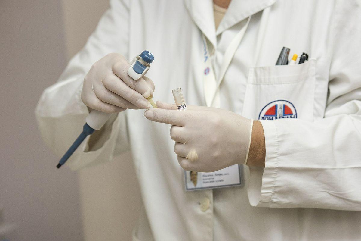 Ile zarabia lekarz na Łotwie? 166 tys. zł miesięcznie