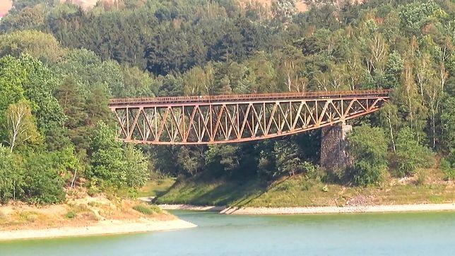 Most kolejowy w Pilchowicach trafił do rejestru zabytków