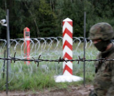 Stan wyjątkowy na granicy z Białorusią. Mieszkańcy gminy Michałowo mówią, że służby nie dają rady powstrzymać imigrantów