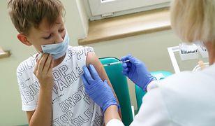Szczepienie przeciw COVID-19. Od listopada szczepienia 5-latków?