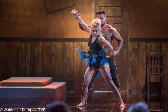 """""""Dance, Dance, Dance"""". Kasia Dziurska najlepszą tancerką według internautów"""