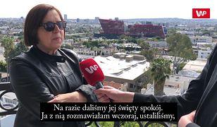 TYLKO U NAS: Joanna Kulig będzie na oscarowej gali