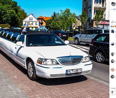 Filmowanie, przyjęcia i właśnie limuzyny zmieniają komunię w przyjęcie na skalę wesela