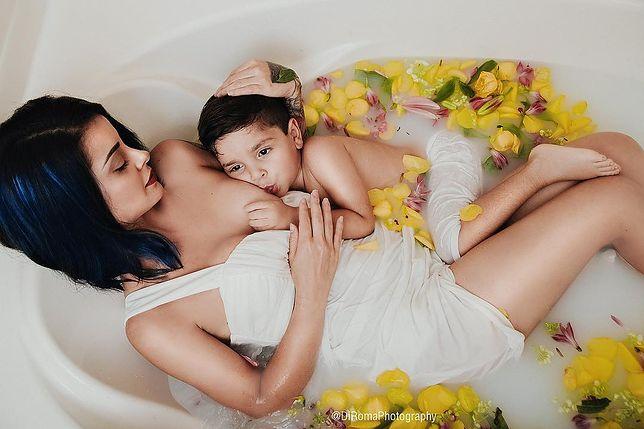 Niezwykłe zdjęcia Yaki Di Romy