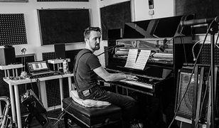 Josh Groban wspiera polskiego artystę!