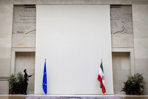 W Genewie trwają negocjacje ws. programu nuklearnego Iranu