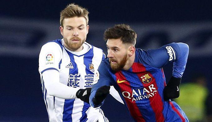 260aecbfb Zobacz nowe stroje FC Barcelona - WP SportoweFakty