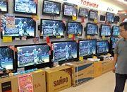 Sejm wyda 250 tys. zł na nowe telewizory