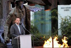 Trzaskowski: będziemy przez lata i dziesięciolecia czcili pamięć o Powstaniu Warszawskim
