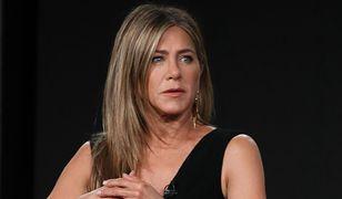 Jennifer Aniston długo miała żal do matki. Nie potrafiły się porozumieć