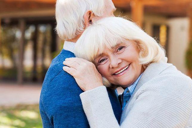 Miłość po sześćdziesiątce