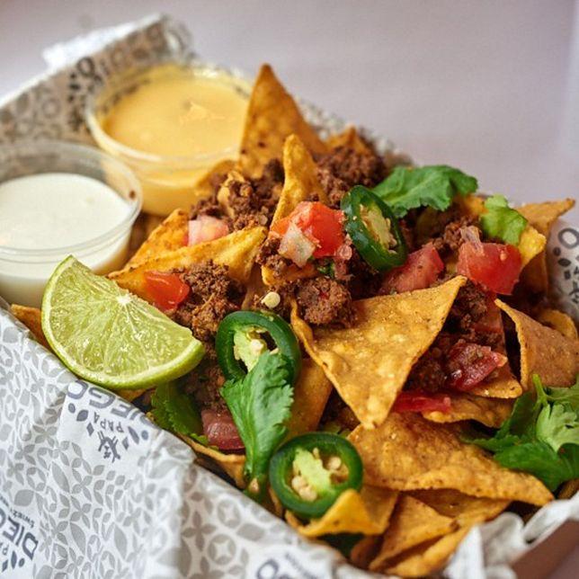 Sylwester Last Minute –  zamów meksykański zestaw z restauracji  Papa Diego.