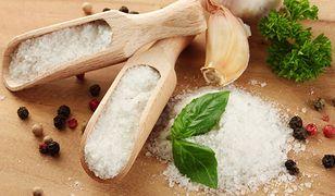 Warto bardziej świadomie korzystać z soli