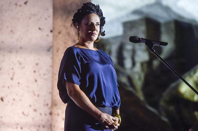 Kayah zabrała głos w sprawie aborcji
