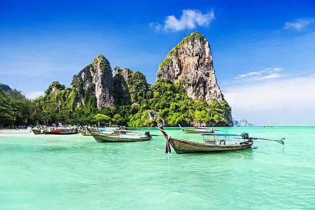 Tajlandia dla nowożeńców