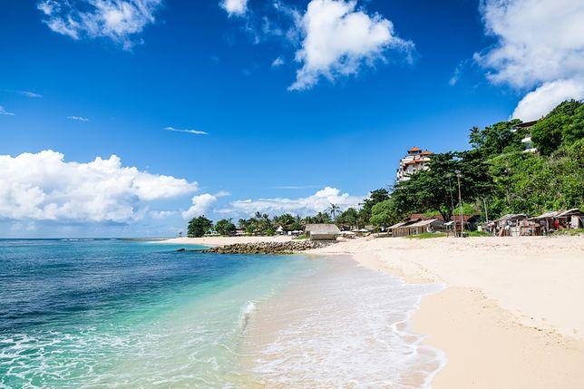 Bali - rajska wyspa Indonezji